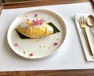 花,ランチ,部屋,テーブル,店内,朝ごはん,cafe,オムライス,フワフワ