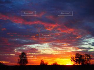 空,朝日,朝焼け,大地,旅行,オーストラリア,エアーズロック,海外旅行,ウルル,サンライズ