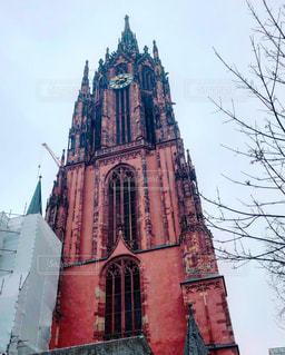建物,海外,ヨーロッパ,ドイツ,海外旅行,フランクフルト