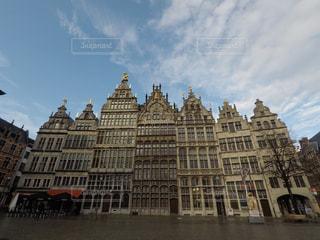 風景,建物,ヨーロッパ,景色,街,レンガ,家,壁,ベルギー,石,通り,雰囲気