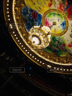 建物,屋内,アート,古い,旅行,装飾,石,金,ゴールド,オペラ