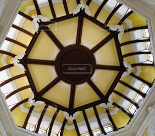 建物,アート,旅行,ドーム,天井,装飾,眺め,形