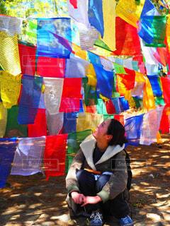 海外,colorful,ブータン