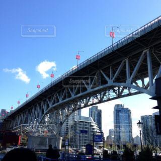 空,建物,橋,屋外,都会,外国,日中