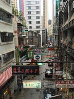 街並み,海外,旅行,上海