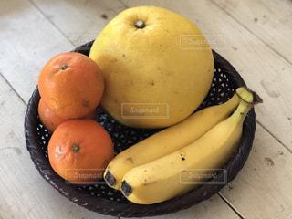 黄色,オレンジ,フルーツ,果物,グレープフルーツ,フルーツ盛り合わせ,yellow,バナナ,たんかん,幸せの黄色フォト,サワーポメロ
