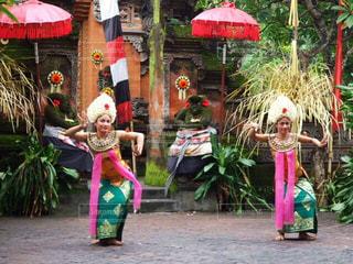 南国,トロピカル,バリ島,ダンス,インドネシア
