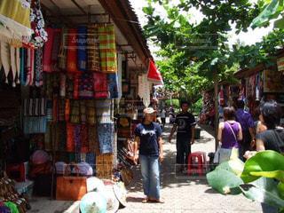 南国,市場,トロピカル,バリ島,ショッピング,インドネシア