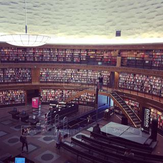 図書館,観光,海外旅行