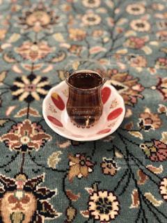 トルコの紅茶の写真・画像素材[2667383]