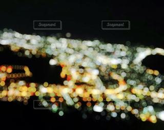 函館の夜景の写真・画像素材[1986717]