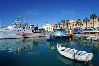 海,地中海,海外旅行,マルタ