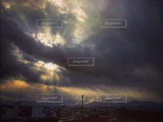 空の雲の写真・画像素材[1861740]