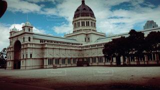 風景,建物,海外,旅行,美術館,オーストラリア,海外旅行,大学,博物館,メルボルン