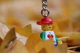 風景,花,黄色,イチョウ,銀杏,カラー,色,黄,LEGO,レゴ