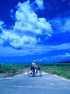 空の写真・画像素材[152371]