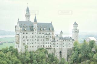 ヨーロッパ,旅行,ドイツ,シンデレラ城,ノイシュバンシュタイン城