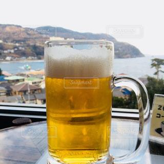 黄色,ビール,風呂上がり