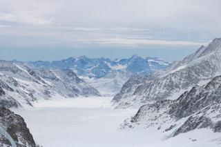 冬,雪,海外,ヨーロッパ,登山,スイス,アルプス,ユングフラウヨッホ
