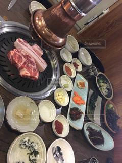 肉の写真・画像素材[2047597]