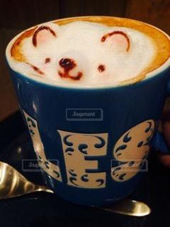 カフェの写真・画像素材[66705]