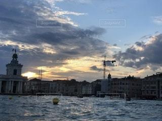 Veneziaの写真・画像素材[1852443]