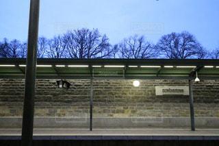 駅舎の写真・画像素材[1852446]
