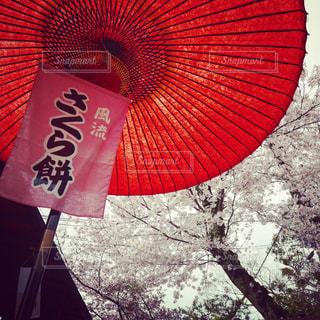 桜餅の写真・画像素材[1852706]