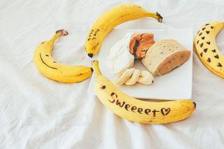 食べ物,スイーツ,ケーキ,デザート,おいしい,バナナ