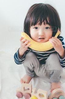 食べ物,子供,デザート,果物,赤ちゃん,幼児,バナナ
