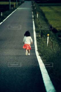 田舎,田んぼ,田園,kids,スナップ,Nikon,D750