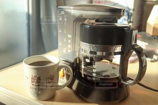 コーヒーの写真・画像素材[1870998]