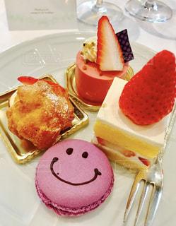 ウェディングケーキの写真・画像素材[1979075]