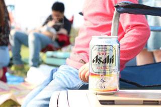 令和記念ビールの写真・画像素材[2101242]