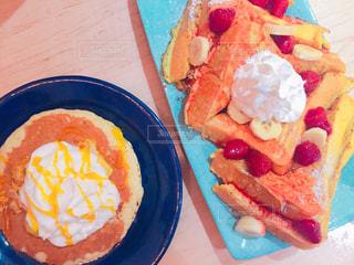 Pancakeの写真・画像素材[1885643]
