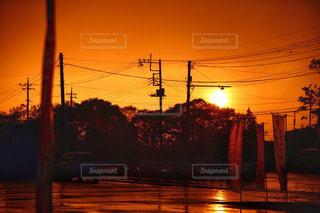 雨の写真・画像素材[2164756]