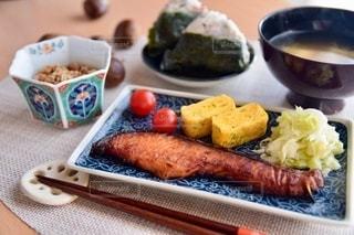 鮭の西京漬けの写真・画像素材[2513201]