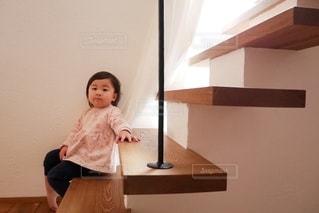 小さな女の子の写真・画像素材[2746991]