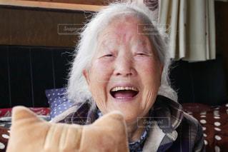 おばあちゃんの写真・画像素材[2914119]