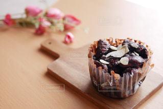 チョコレートプティングの写真・画像素材[2938070]