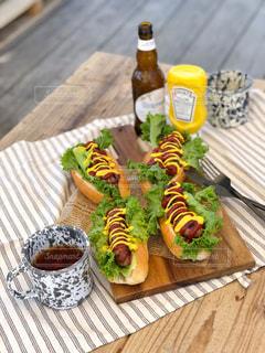 野菜,キャンプ,美味しい,パーティー,ホットドッグ,ホームパーティー,肉汁,アンバサダー,ちょっと贅沢,贅沢時間,キャンプご飯,ジョンソンヴィル,johnsonville,贅沢なご飯