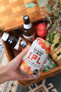 クラフトビールのある週末の写真・画像素材[2821973]