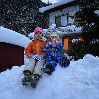 冬,雪,運動,ウィンタースポーツ,雪山遊び
