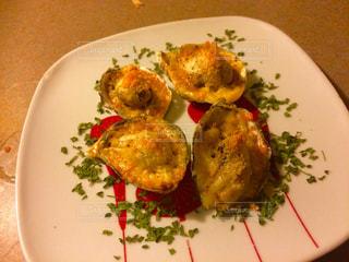 チーズ,牡蠣,海の幸,グラタン
