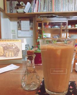 カフェ,旅行,ドリンク,ミルクティー,ミルクティーフォト