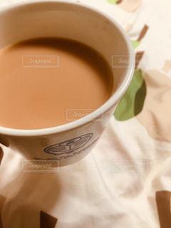 茶色,マグカップ,カップ,紅茶,ベージュ,ミルクティー,飲料