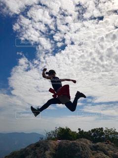 絶景ノキロクの写真・画像素材[2101187]