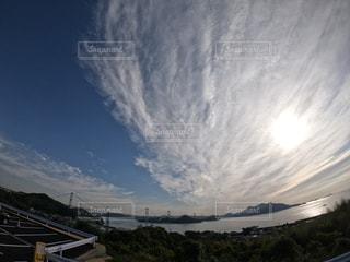 海と空の写真・画像素材[2877949]