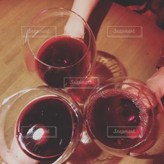 乾杯の写真・画像素材[1950443]