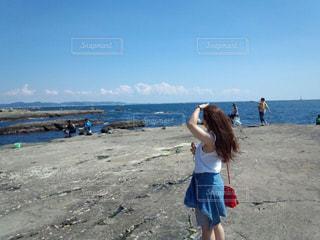 湘南の写真・画像素材[2328934]